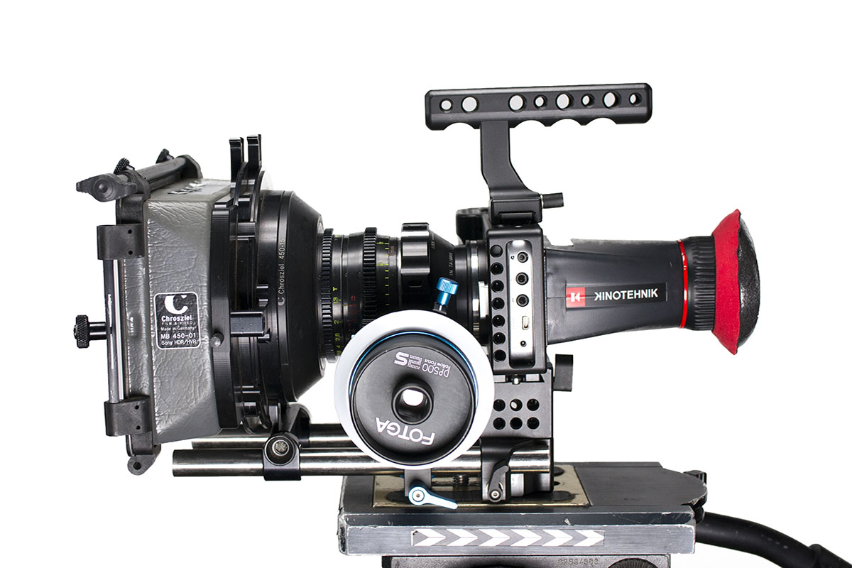 01 Blackmagic Pocket Production