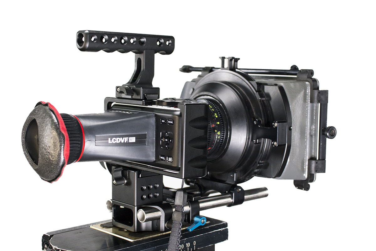 02 Blackmagic Pocket Production